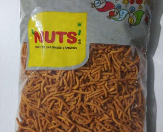 Nuts Masala Sev