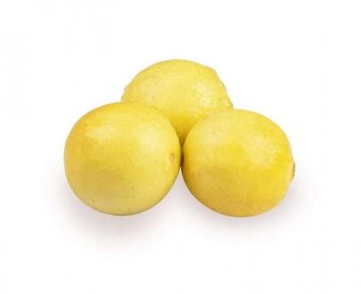 Lemon - लिंबू