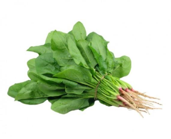 Spinach – पालक